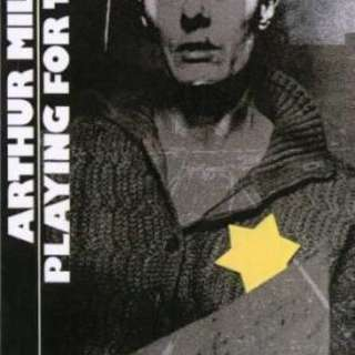 Playing for Time by By (author)  Arthur Miller , Edited by  Fania Fenelon