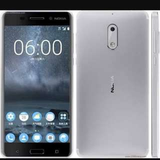 Nokia 6 bisa cicil tanpa kartu kredit