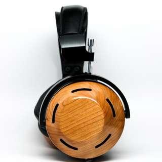 ZMF Eikon Closed Back Headphones