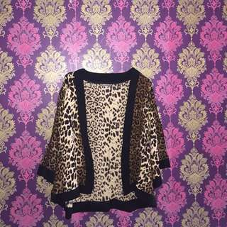 Outer leopard