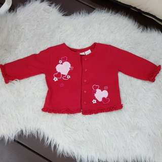 Baby Cardigan (9-12months)
