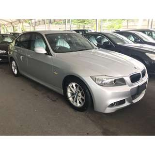 2011 Bmw 320i M-Sport 2.0 Double Vanos - Unregistered