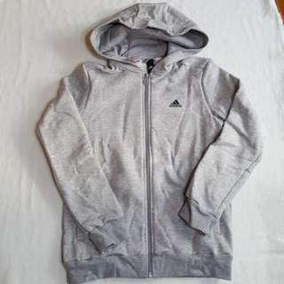 Adidas刷毛外套(全新)★