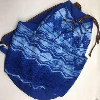 Aztec Rucksack/Backpack