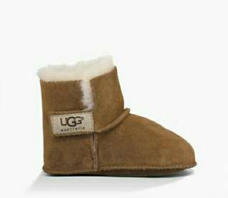 UGG shoes (baby erin)
