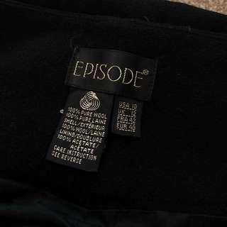Episode Black Pants