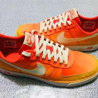 Nike Air Force 1 Atomic Mango