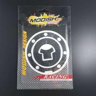 Honda fuel pad