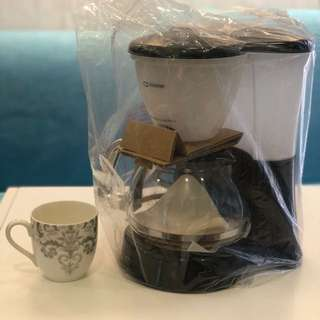 100%新Coffee Maker