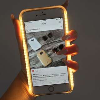 iPhone 6/6s Glow Case