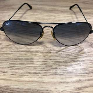 RAY BAN 眼鏡(新舊如圖)