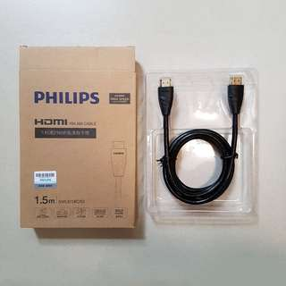 Philips HDMI Cable