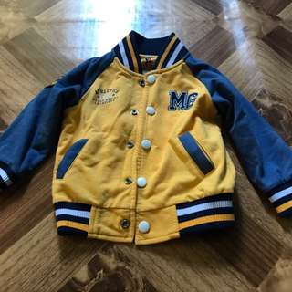 Moose Gear Jacket