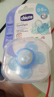 Chicco Pacifier
