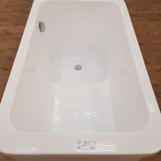 Brand New Bathtub