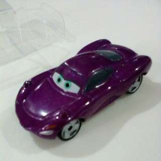 Tomica Cars Holley Shiftwell