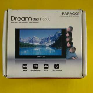 Papago Dream GPS