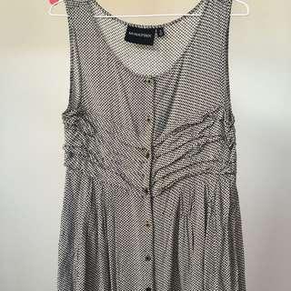 Minkpink Casual Dress Size S