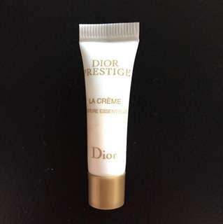 Dior La Creme Exceptional Regenerating Creme 3ml
