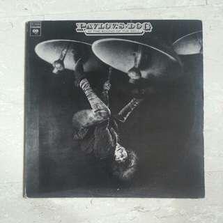 Pavlov's Dog Lp Vinyl Record