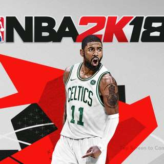 NBA 2K18 for Android