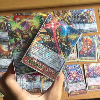 Overlord Deck