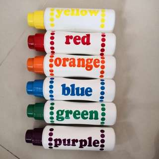 PRELOVED DO A DOT MARKERS