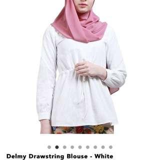 Poplook Delmy blouse tops