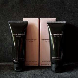 Narciso Rodriguez for her Body/hand Lotion 25ml