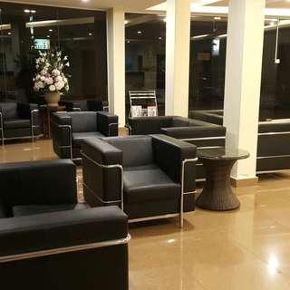 Hotel Prima Melaka/Standard Room