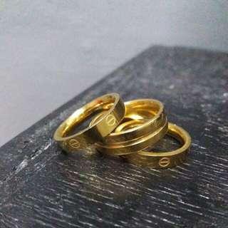 Ring Stacker