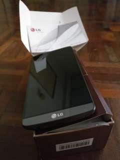 LG G3 smart phone (black)