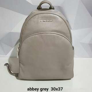 Michael Kors Abbey Large Backpack