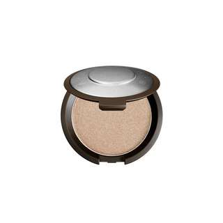 BECCA Shimmering Skin Perfector Pressed Highlighter Mini in Opal