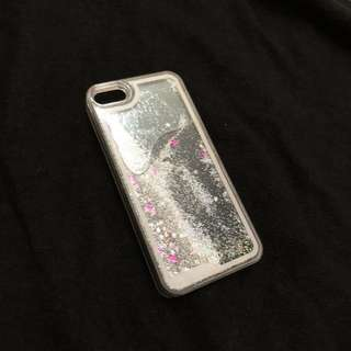 Falling Stars Iphone 5/5s casing