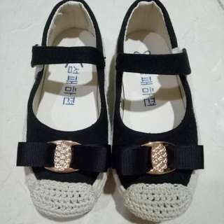 Sepatu anak baru size 26
