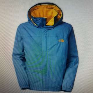 北臉 The North Resolve Jacket 防風防水外套