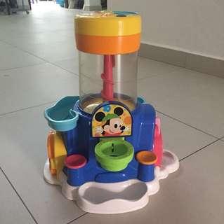 Preloved toy
