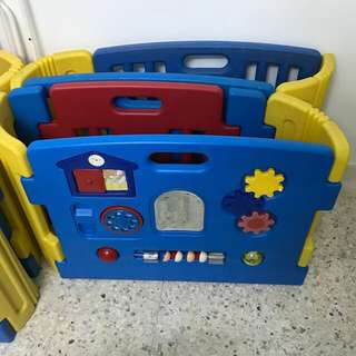 Playpen Made In Korea