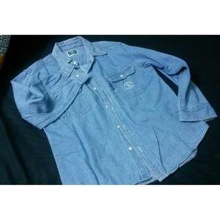 Vintage Santa Barbara Jeans Jacket