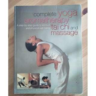 Aromatherapy Yoga Tai Chi Massage