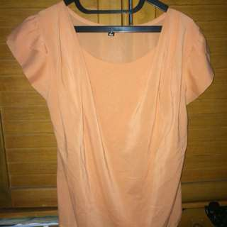 Blouse made in thailand