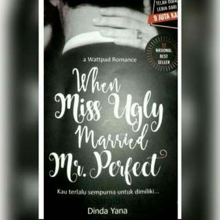 Ebook When Miss Ugly Married Mr Perfect