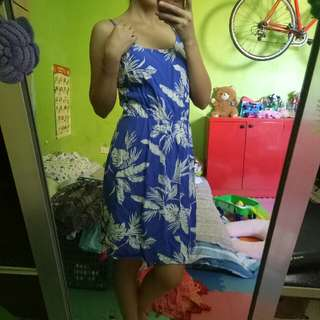 Old Navy Hawaian Dress