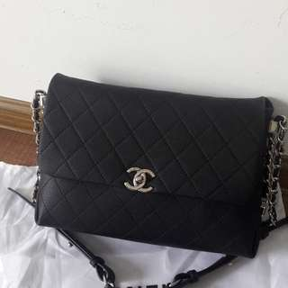 Chanel Flap Shoulder