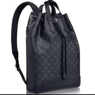 Louis Vuitton Backpack Esplise Explore M40527