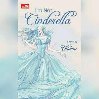 Ebook Im Not Cinderella