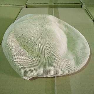 【衣花舖】米色貝雷帽畫家帽
