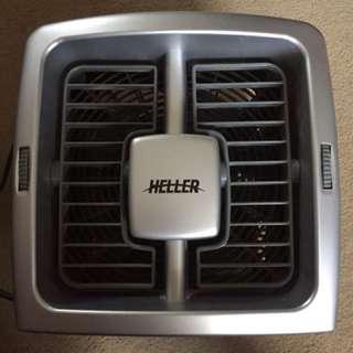 Heller Fan