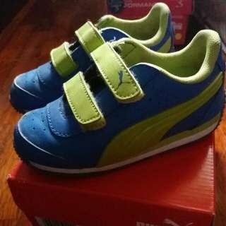 Puma Speed Light up